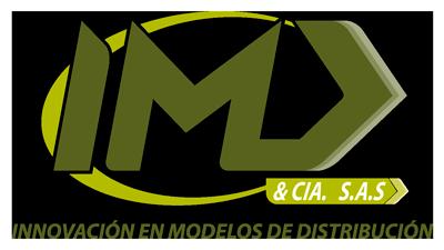 Sitio Web IMD Logística Integral